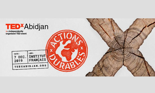 TEDx Abidjan : Actions durables